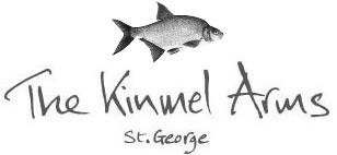 Kinmel Arms Logo