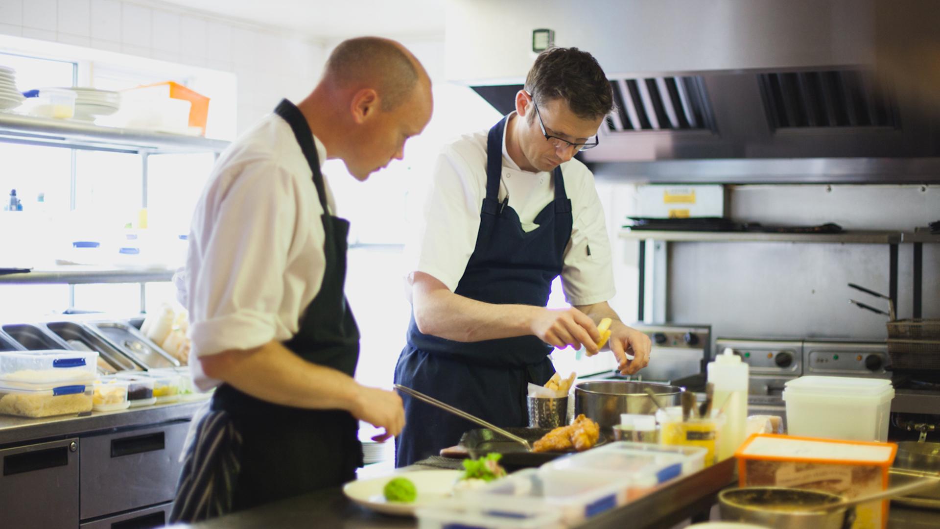 Kinmel-Arms-Chefs