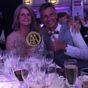 aa award winners
