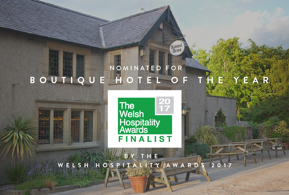 Boutique Hotel of the Year