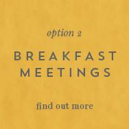 Business-Meetings-at-the-Kinmel-Arms-room-breakfast-meeting